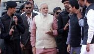 पीएम मोदी के दौरे के शेड्यूल को Facebook पर वायरल करने वाला शख्स अरेस्ट