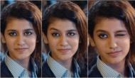 प्रिया प्रकाश के आंखें मटकाने पर सुप्रीम कोर्ट में याचिका दायर