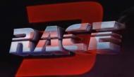 सलमान की 'रेस 3' के फर्स्ट लुक ने रिलीज होते ही सोशल मीडिया पर मचाया तहलका