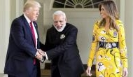 Trump launches trade challenge against India's export subsidy programmes