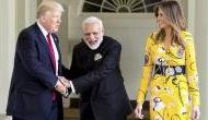 भारत-अमेरिका में टकराव, ट्रम्प ने WTO में भारत के निर्यात पर उठाये ये सवाल