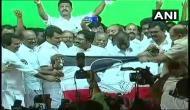 तमिलनाडु: दिनाकरण ने नई पार्टी की लॉन्च, जयललिता के नाम पर रखा पार्टी का नाम