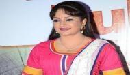 Kapil Sharma's Pinky bua aka Upasana Singh reveals how she escaped a molestation attempt by a taxi driver