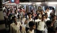 Delhi Metro's Pink Line opens for public