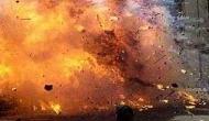 Blast near Nawaz Sharif's residence, kills 9