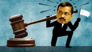 Non-bailable warrant against Arvind Kejriwal, Sisodia & Yogendra Yadav by Delhi court