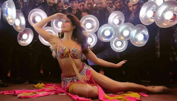 Ek Do Teen, Jacqueline Fernandez's look and promo slammed on Twitter