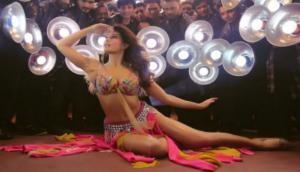 फिल्म 'बागी 2' में माधुरी के इस डांस नंबर पर जैकलिन लगाएंगी ठुमके, सामने आई तस्वीर