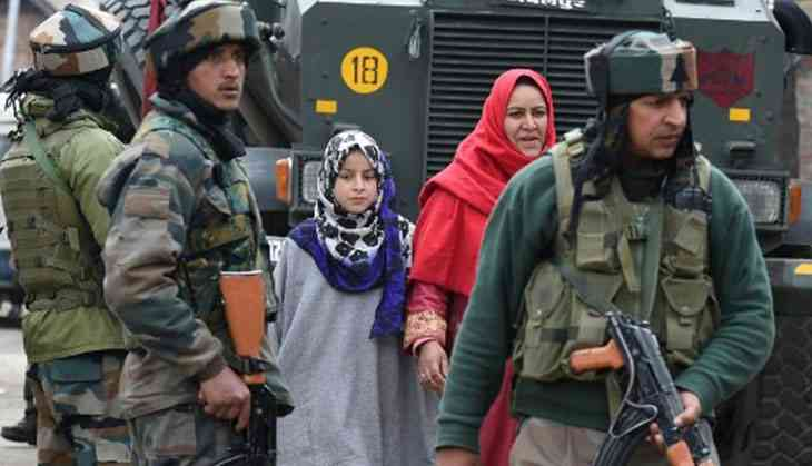 Alt focus: How Kashmir's women view the youth taking to guns
