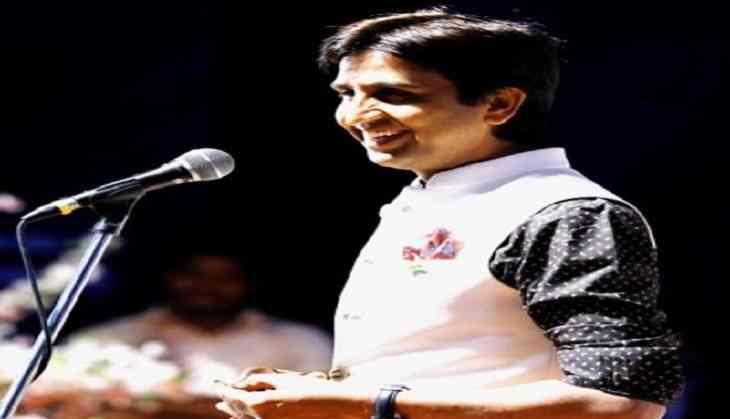 Replacing Kumar Vishvas AAP is getting battle-ready in Rajasthan