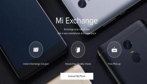 Xiaomi स्मार्टफोन एक्सचेंज ऑफर में शामिल नहीं हैं यह कंपनियां