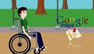 Introducing 'wheelchair accessible' routes in Google Maps