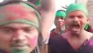 अररिया: RJD की जीत के बाद लगे 'भारत तेरे टुकड़े होंगे' और 'पाकिस्तान जिंदाबाद' के नारे, दो गिरफ्तार