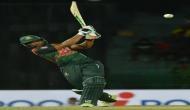 SL vs BAN, LIVE: नाटकीय मैच में श्रीलंका को हराकर बांग्लादेश फाइनल में, मोहम्मदुल्लाह ने छक्का मारकर दिलाई जीत