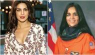 Quantico star Priyanka Chopra all set to come back in Bollywood with Kalpana Chawla's biopic