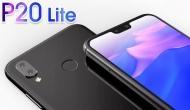 Huawei P20 Lite: इसमें है iPhone X जैसा 19:9 डिस्प्ले और ड्युअल प्राइमरी कैमरा