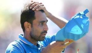 IPL 2018: Mohammed Shami might play for Delhi Daredevils  despite wife Hasin Jahan's allegations