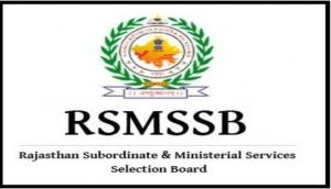 RSMSSB Recruitment 2019: Check your answer keys of PTI, LSA, TA at rsmssb.rajasthan.gov.in