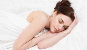 Do you often fall asleep while TV binging?