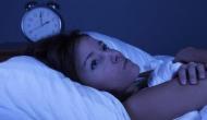 World sleep day :देश में हर पांचवा शख्स नींद ना आने की बीमारी से परेशान है