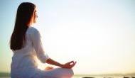 World Sleep Day Special: Meditate, sleep like a baby!