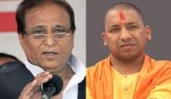 आजम खान ने योगी आदित्यनाथ को इशारों में बोला- शैतान ईद नहीं मनाता