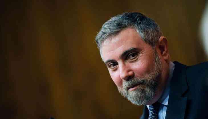 Nobel laureate Paul Krugman warns against India's unemployment