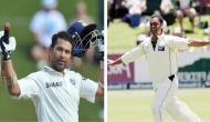 Watch Video: The legendary World Cup innings of 'God of Cricket' Sachin Tendulkar and 'Rawalpindi Express' Shoaib Akhtar