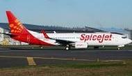 Delhi-Patna SpiceJet flight diverted to Varanasi due to bad weather