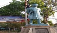 अब बंगाल में नेहरू की मूर्ति को बनाया गया निशाना, देश में कब रुकेगा ये सिलसिला