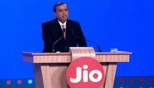 Jio Revolution: India to be the world leader in 4G in 2019, says, Mukesh Ambani