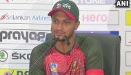 SL vs BAN: बांग्लादेशी कप्तान ने बताया क्यों श्रीलंका से जीत के बाद उसके खिलाड़ी करने लगे थे 'हुड़दंग'