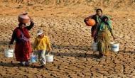 बुंदेलखंड : 4000 हजार आबादी वाला गांव, लेकिन पीने को एक बूंद भी पानी नहीं