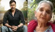 काजोल ने अजय देवगन की को-स्टार का वीडियो शेयर कर पूछा ये सवाल