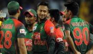 Asia Cup 2018: बांग्लादेश को लगा बड़ा झटका, ये स्टार खिलाड़ी हुआ टूर्नामेंट से बाहर
