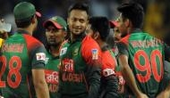 Bangladesh call uncapped pacer for Zimbabwe Test