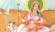 Chaitra Navratri 2018: कैंसे करें मां शैलपुत्री की आराधना, जानिए मंत्र और पूजा विधि