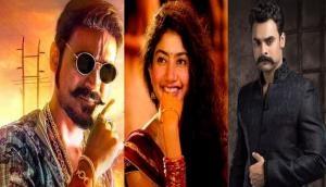 Maari 2: Release date of Dhanush, Sai Pallavi, Tovino Thomas starrer announced!