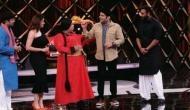 कपिल शर्मा का नया शो शुरू होने से पहले पड़ी 'रेड', तस्वीरें लीक