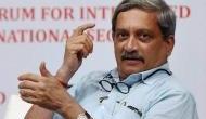 'राफेल मामले में PM मोदी को ब्लैकमेल कर रहे हैं गोवा के CM पर्रिकर'