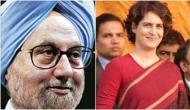 This 'Lipstick Under My Burkha' actress to play Priyanka Gandhi in Manmohan Singh biopic