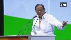चिदंबरम बोले- RBI अधिकारी तिरुपति क्यों नहीं जाते, वे आपसे तेज काउंटिंग करते हैं