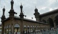 Telangana sanctions funds for mosque renovations