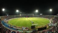 इस स्टेडियम में हो सकता है भारत-वेस्टइंडीज के बीच डे-नाइट टेस्ट
