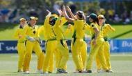 ऑस्ट्रेलियाई महिला टीम ने 97 रन से भारत को हराया,  3-0 से सीरीज को किया अपने नाम
