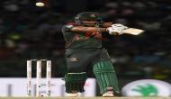 IND VS BAN Final LIVE: टीम इंडिया को जीतने के लिए चाहिए 167 रन, शब्बीर ने बनाए 77 रन