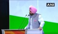 Punjab's captain is our captain: Congress MP asks Navjot Singh Sidhu to apologise to CM Amarinder Singh