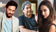 Irrfan Khan leaves for London; Vishal Bhardwaj postpones the film with him says, 'We will start when our warrior returns as a winner'