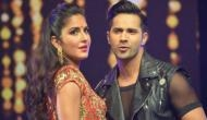 Varun Dhawan and Katrina Kaif to star in Remo D'Souza's biggest dance film with Bhushan Kumar; ABCD 2 team to make a comeback