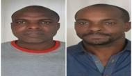 Hyderabad: 2 Nigerians held, cocaine worth Rs 4 lakh seized